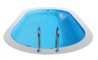 Баня на пупках - иконка «бассейн» в Касторном