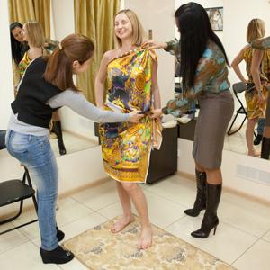 Ателье по пошиву одежды Касторного