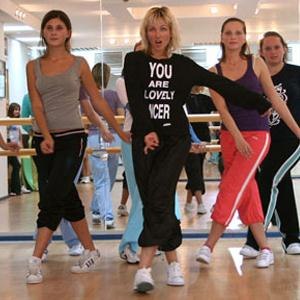 Школы танцев Касторного