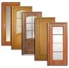 Двери, дверные блоки в Касторном