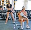 Фитнес-клубы в Касторном