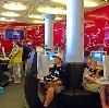 Интернет-кафе в Касторном