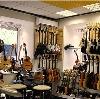 Музыкальные магазины в Касторном