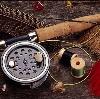 Охотничьи и рыболовные магазины в Касторном