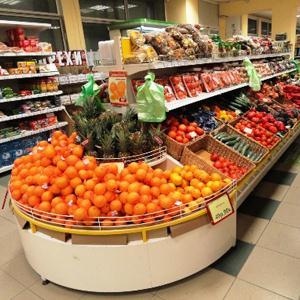 Супермаркеты Касторного
