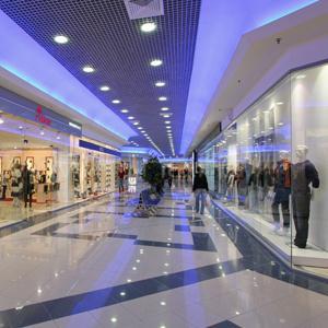 Торговые центры Касторного