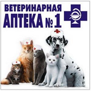 Ветеринарные аптеки Касторного